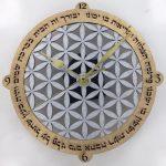 イスラエル在住ジュエリーデザイナーがデザインした時計